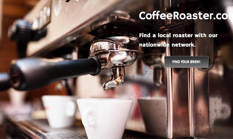 coffeeroaster.com