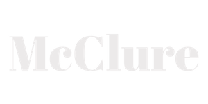 McClure.com Logo